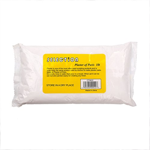 SELECTION 1lb Plaster of Paris