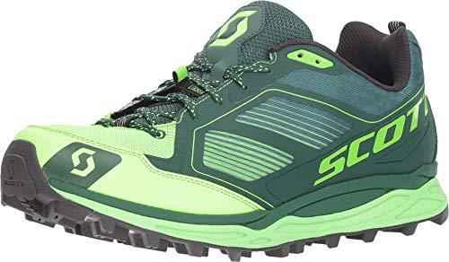 Scott Kinabalu Supertrac Men's Shoe, Green, 12.5 US, 251881-0006015