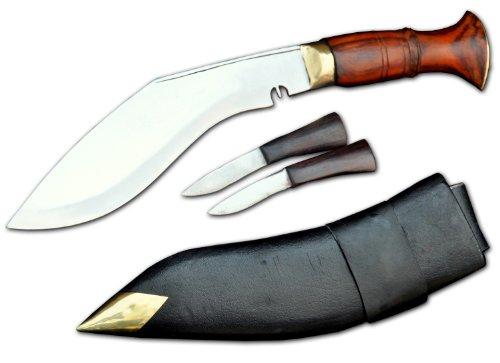 Authentic Gurkha Kukri Police Handmade product image