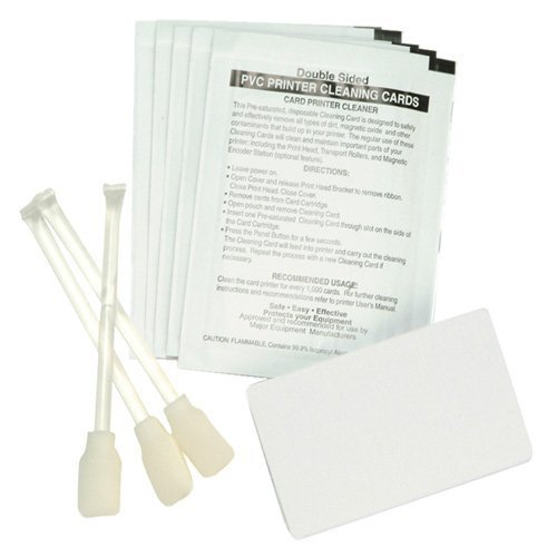 Zebra Technologies Corporation Zebra 105912g-912 Cleaning Kit