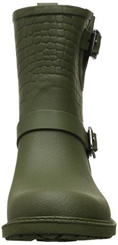 Sam Edelman Women's Keigan Rain Shoe Forest Green kP3yGx4