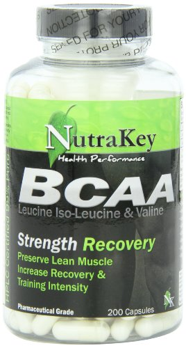BCAA 1500mg  200 VCAPS