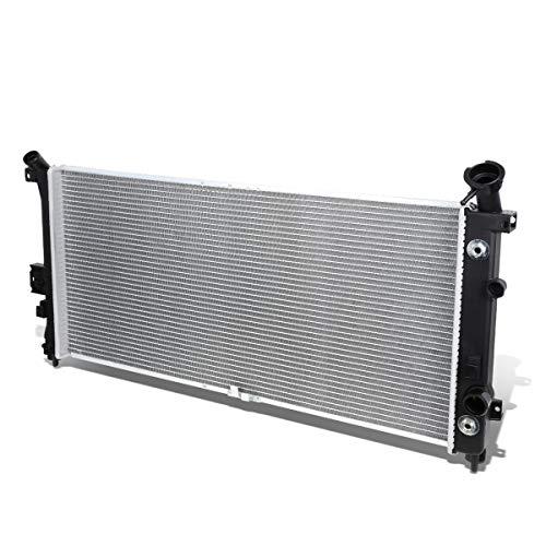For 01-06 Pontiac Aztek/Buick Terraza AT Lightweight OE Style Full Aluminum Core Radiator DPI 2728