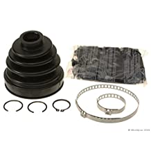 2005-2006 Nissan X-Trail Front Inner CV Joint Boot Kit