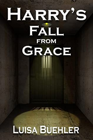 book cover of Harry\'s Fall From Grace