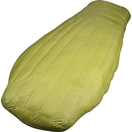 Splav saco de dormir doble Tandem de plumón ligero para dos personas - King Size cálido: Amazon.es: Deportes y aire libre