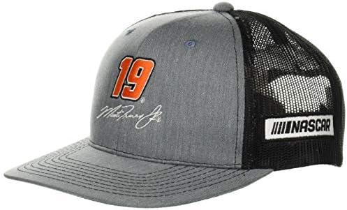 NASCAR Mens Zone Trucker Cap