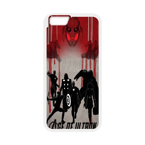 The Avengers Age of Ultron black widow 2 iphone case