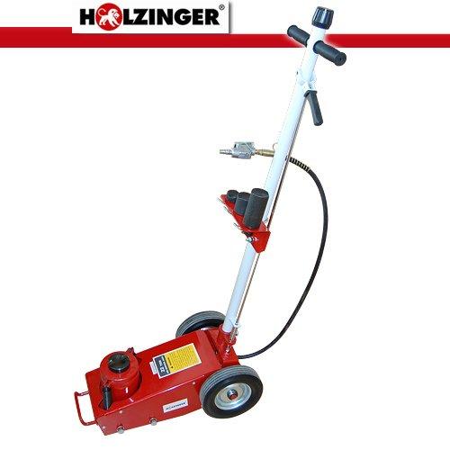 Holzinger LKW Rangierwagenheber HRWH22T