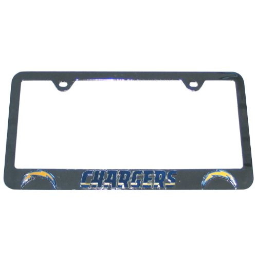 NFL San Diego Chargers Tag -