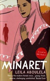 book cover of Minaret
