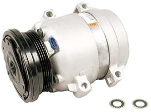 Delphi cs0132 Compresor De Aire Acondicionado