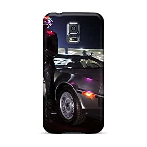 Best Cell-phone Hard Cover For Samsung Galaxy S5 (kRo9582Ravj) Customized Beautiful Daft Punk Band Series
