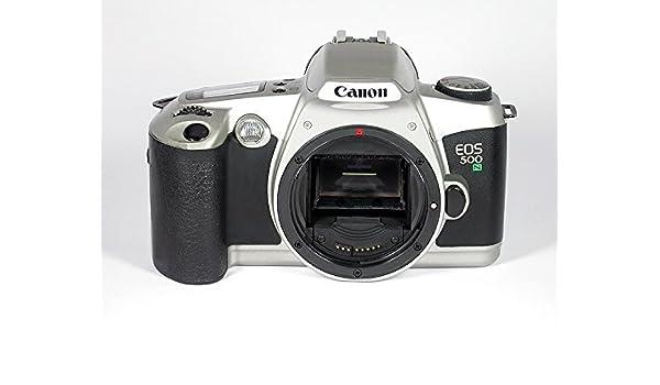 Analogkameras Foto & Camcorder Canon Eos 500