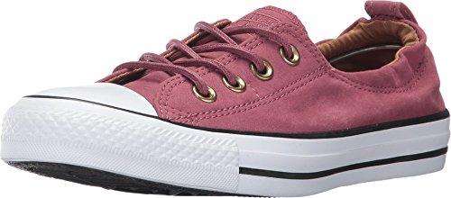 Converse Chuck Taylor All Star Shoreline Port/Raw Sugar/White Lace-Up Sneaker - 6 B(M) US