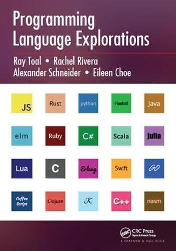 Programming Language Explorations-cover