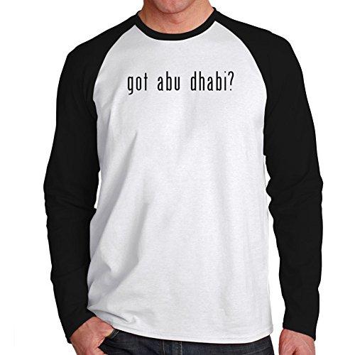 Abu Dahbi Track Long Sleeve T-shirt