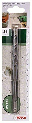 Bosch 2609255518 Foret SDS-Plus pour Marteau perforateur 160 mm Diam/Ã/¨tre 10 mm