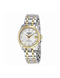 Tissot Couturier Powermatic 80 Ladies Watch T035.207.22.031.00