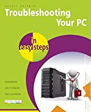 Troubleshooting a PC In Easy Steps 2nd Edition