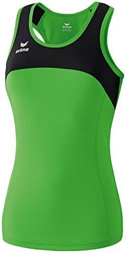 7a7d2d5d Image Unavailable. Image not available for. Colour: Erima Race Line Women's  Running ...