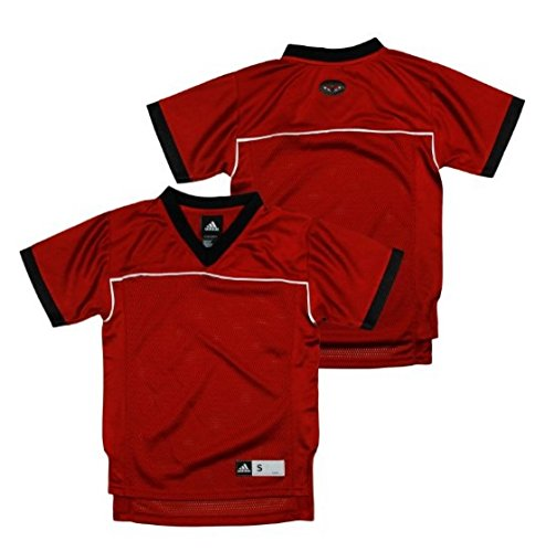Cincinnati Bearcats NCAA Youth Replica Jersey - Red (Medium (10-12))