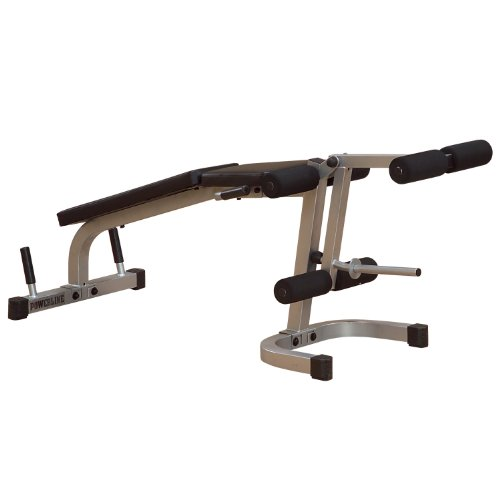 Powerline PLCE165X Leg Extension Curl Machine