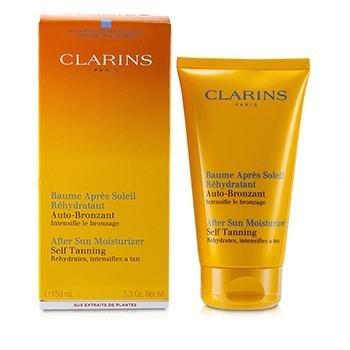 Clarins After Sun Moisturizer Self Tanning 150ml 5.3oz