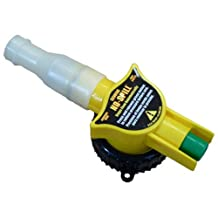 No-Spill 6131 Gas Can Nozzle Assembly