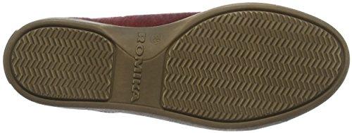 Romika Nadine 09 - Zapatillas Mujer Granate