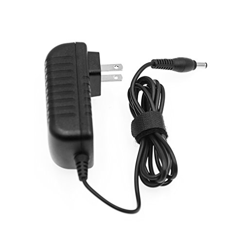 AC to DC Power Adapter 110/220VAC to 9VDC 2A 5.5mm - 2