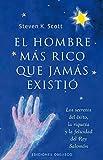 img - for El Hombre Mas Rico Que Jamas Existio/ The Richest Man Who Ever Lived (Exito/ Success) (Spanish Edition) book / textbook / text book