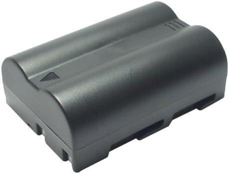 【JC】 Nikon/ニコン EN-EL3 / EN-EL3a 互換バッテリー D70s D100 対応