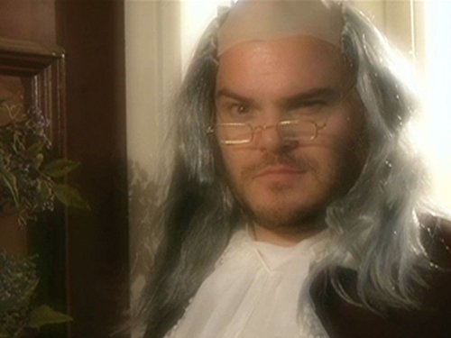 Drunk History Vol. 2.5 - Featuring Jack Black