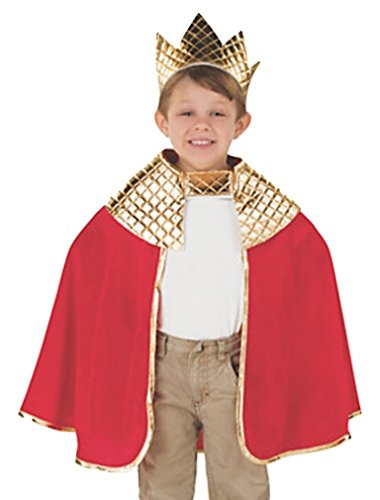 Toddlers Red Wise Men Costume - Oriental Trading Company Star Costumes