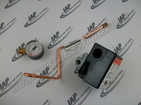 Pressure Switch (Commercial Pressure Switch)