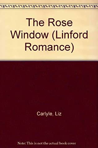 book cover of The Rose Window