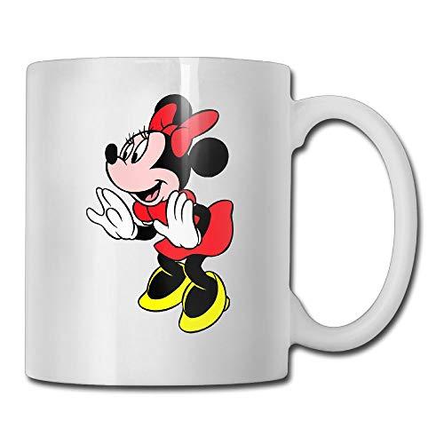 Sakanpo Minnie 11oz Tea Cup Coffee Mug ()