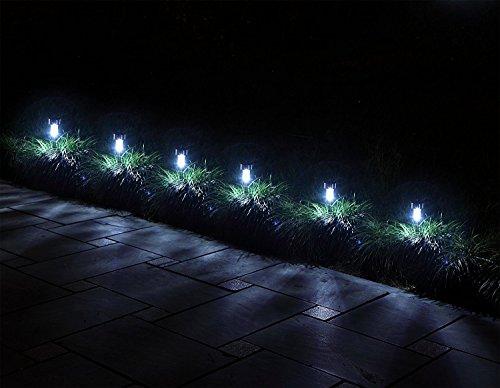 Gigalumi Solar Lights Outdoor Garden Led Light Landscape