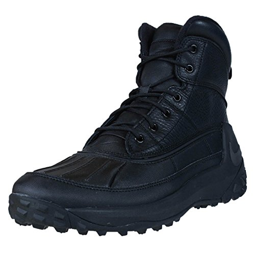 Nike Mens Kynwood Boot Svart / Svart