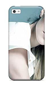 Brand New 5c Defender Case For Iphone (amanda Seyfried 2013)