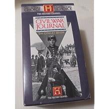 Civil War Journal-Conflict Begins Gift 4pk
