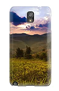 Galaxy Note 3 Hard Back With Bumper Silicone Gel Tpu Case Cover K Wallpapers Nature