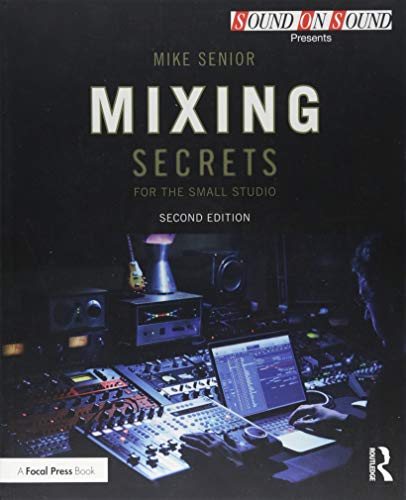 Pdf Transportation Mixing Secrets for  the Small Studio (Sound On Sound Presents...)