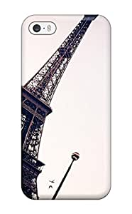 Best Hard Case Cover Compatible For Iphone 5/5s/ Hot Case/ Eiffel Tower 8128395K47797458