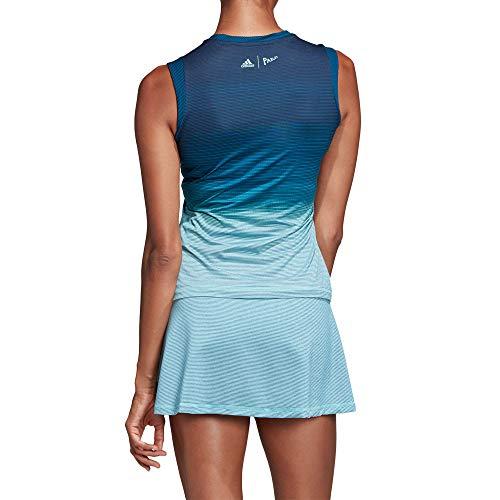 Tenis Mujer Tank Camiseta Tinley De espazu Parley Adidas IwBTqRU