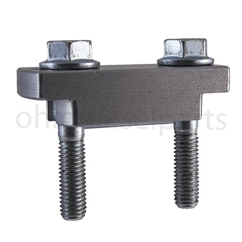 Ohio Diesel Parts Fuel Injection Pump Gear Puller Tool for Cummins 5.9L/6.7L ()