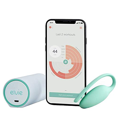 Best Kegel Exercisers 2019 Top 10 Best Reviews