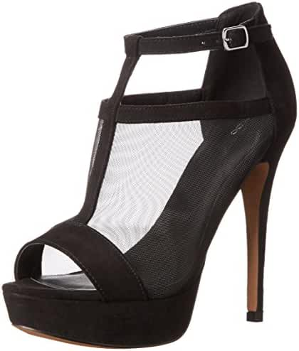 Aldo Women's Aling Platform Dress Sandal