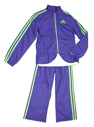 Adidas Soccer Training Suit - 9